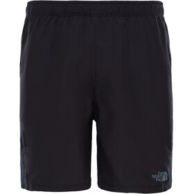The North Face Ambition Løbeshorts Herrer sort